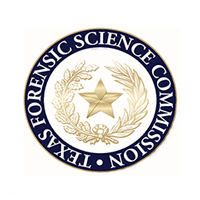 Image result for TEXAS FORENSICS COMMISSION